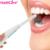 720 p wifi cámara intraoral dental inalámbrica luces led inspección de vigilancia para el dentista oral de vídeo en tiempo real para iphone