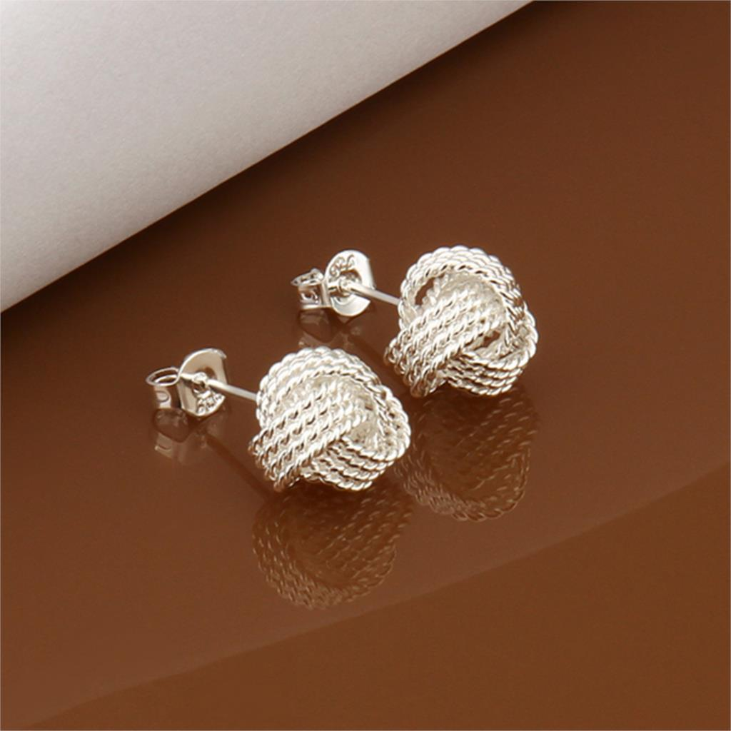 Jiayiqi Καλύτερη ποιότητα ασημένια - Κοσμήματα μόδας - Φωτογραφία 2