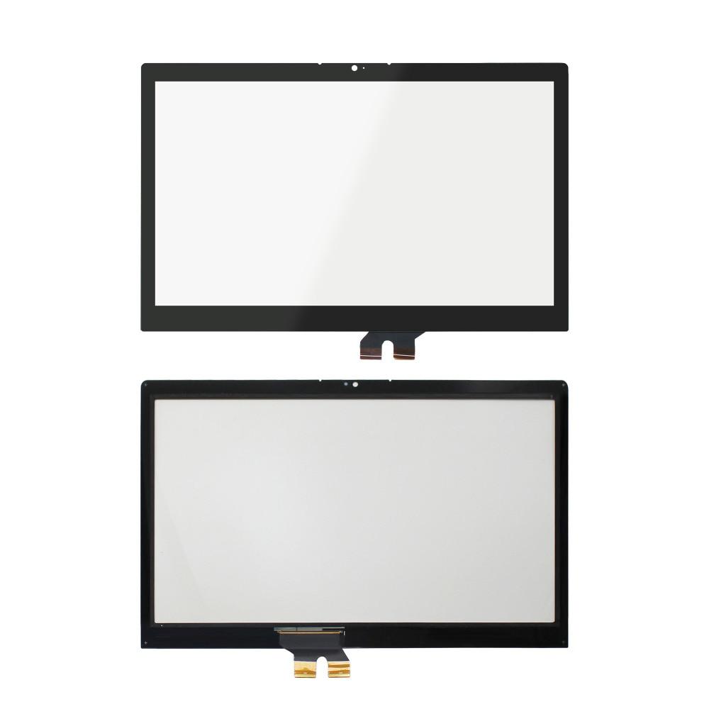For NEC LaVie S LS550 L LL750 series LS550/MSB-KS1 PC-LS550MSB-KS1 LL750/SSW-E3 PC-LL750SSW-E3 Touchscreen Digitizer Glass Panel 11 1v 42wh 3760mah pc vp bp93 op 570 77023 laptop battery for nec for lavie z lz650 lz750