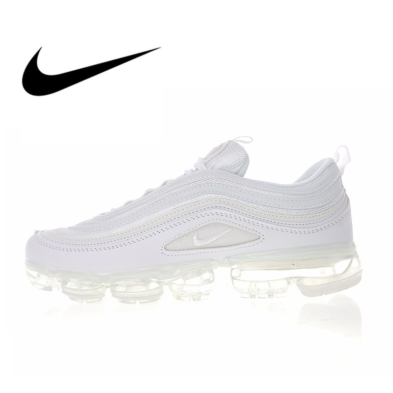 newest 46fba d60f3 Original Authentic NIKE AIR VAPORMAX FLYKNIT 2 Mens Running ...