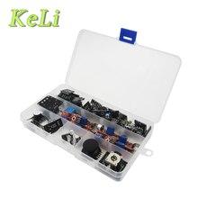 TIEGOULI  37 in 1 box Sensor Kit Starters brand in stock good quality low price