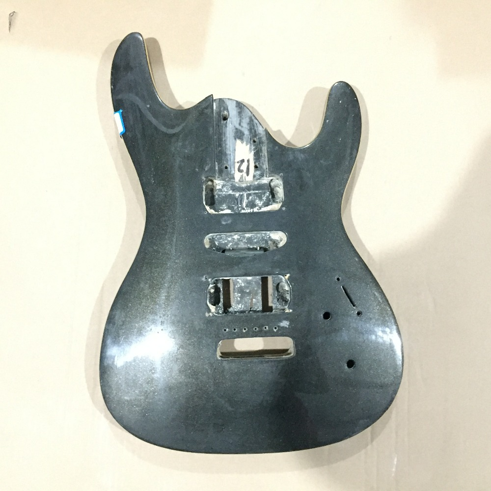 Afanti Music Electric guitar/ DIY Electric guitar body (ADK-750)Afanti Music Electric guitar/ DIY Electric guitar body (ADK-750)