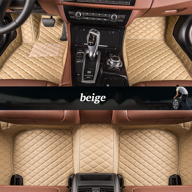 kalaisike Custom car floor mat for Opel all models Astra g h Antara Vectra b c zafira a b car styling auto accessories custom car floor mats for opel astra insignia vectra antara zafira accessories car styling floor mat