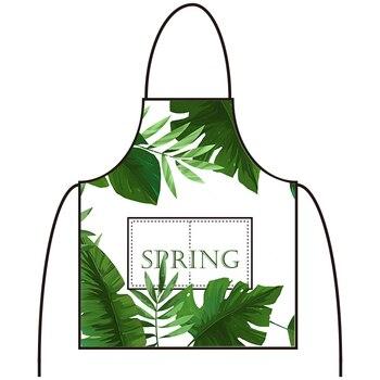 Free Shipping KEFEI New Merry Christmas Apron Accept Custom Logo Aprons waitress girls apron funny kitchen aprons