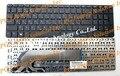 Nueva rusa del teclado para hp probook 450 g0 455 g1 470 g1 ru teclado del ordenador portátil teclado sg-61300-xua 6037b0088501