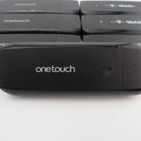 UNLOCKED Alcatel L100V 4G LTE USB Mobile Broadband Modem Dongle Internet stick alcatel one touch l800o 4g lte usb dongle
