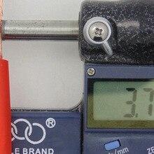 Аудио Провода кабель комплект 8ga автомобиля Мощность с держателем предохранителя сабвуфер Усилители домашние Динамик Установка