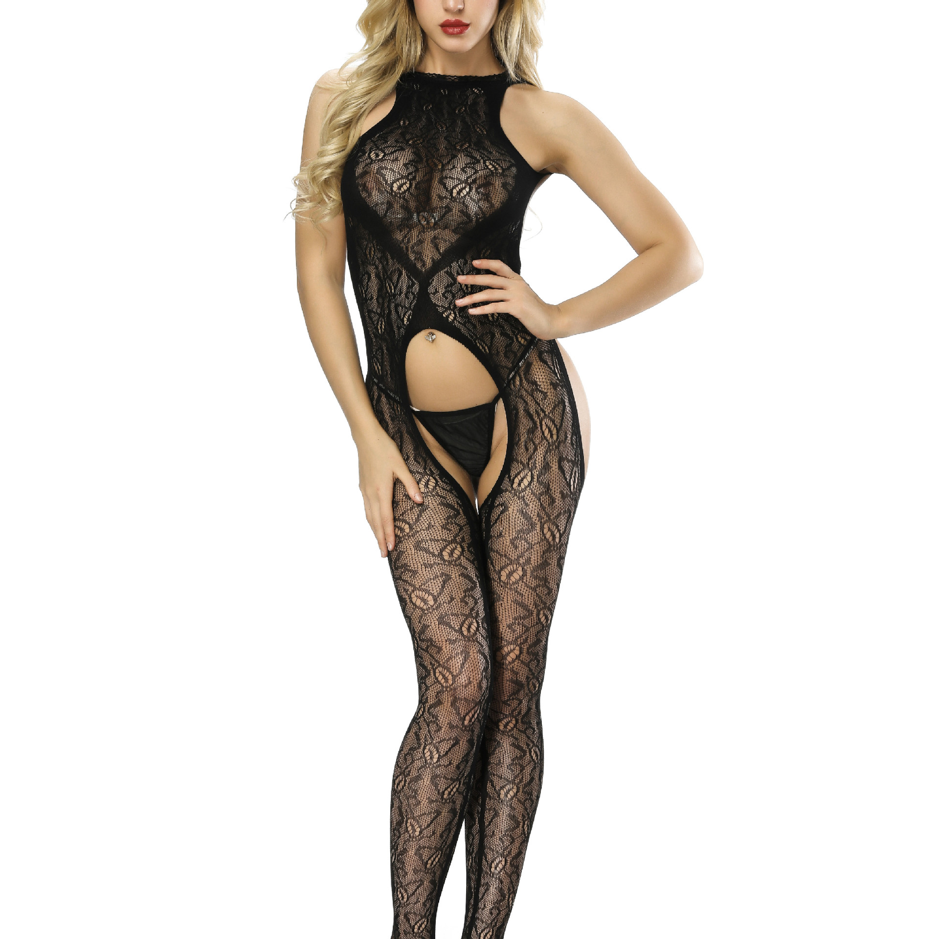 Women's Exotic Apparel Back To Search Resultsnovelty & Special Use Disciplined Sexy Lingerie Uniform Tempts To Open Sexy Pajamas Stockings Woman Bondage Clothes Crotchless Bodysuit Ropa Sexy Para El Sexo A Complete Range Of Specifications