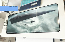 Звездные войны геймерский коврик для мыши мальчик подарок 800x300x3 мм игровой коврик для мыши персональный блокнот pc аксессуары ноутбук padmouse эргономичный коврик
