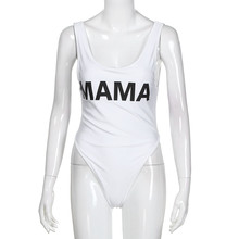 Mommy And Me High Leg One Piece Swimsuit