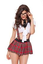 high quality sexy hot uniform lingeri school Naughty cosplay uniforme escolar anime girl fantasia quente hot erotic baby doll