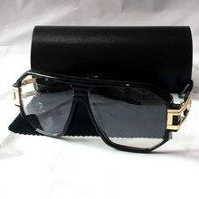 KAPELUS European new style men and women sunglasses  Summe