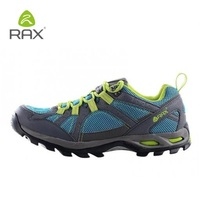Rax Men Professional Hiking Shoes Antiskid Mountain Trekking Sneakers Man Hunting Climbing Hiking Shoes Outdoor Trainers D0619