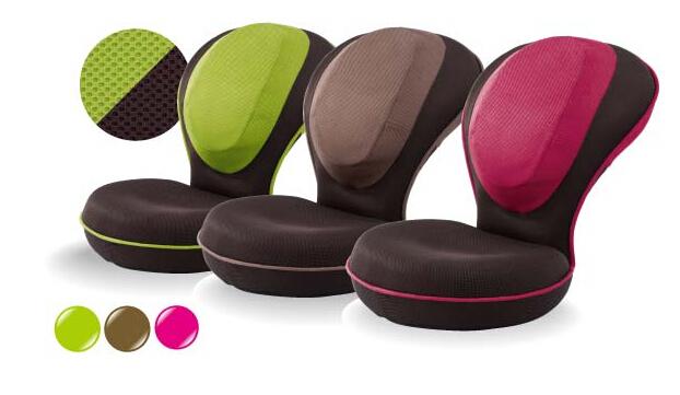 Cadeira de Yoga Postura Para Rooom vida Mobiliário De Estilo Japonês Tatami Piso Assento Zaisu Cadeira Dobrável Piso Almofada Cadeira Exercício