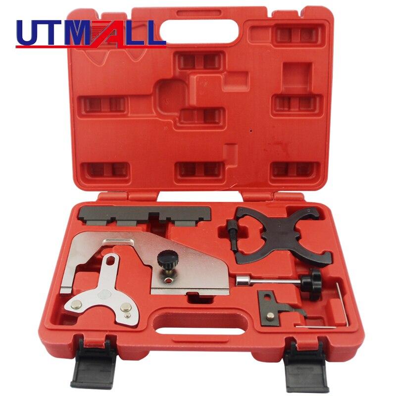 Jeu d'outils de distribution de moteur F/H outil de verrouillage d'arbre à cames pour Volvo T4 T5 V4 1.6L, 2.0L