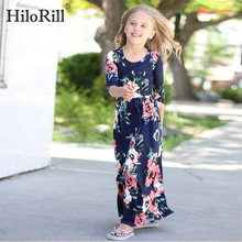 aa0f80e31ed45 Mother Daughter Dresses Floral Print Family Match Promotion-Shop for ...