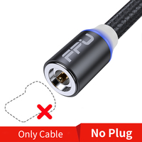 No plug only cable 2