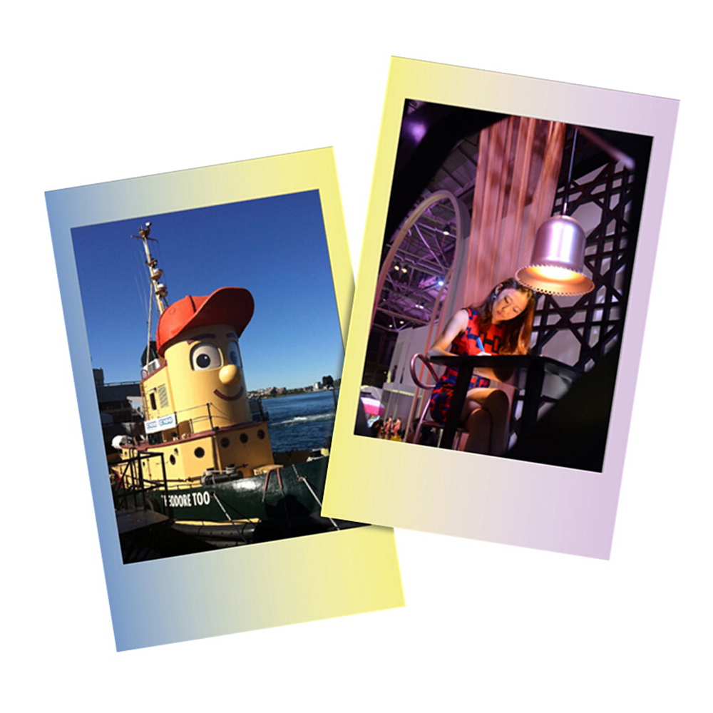 Fujifilm Instax Mini 8 Gudetama Package Putih Daftar Harga Terkini 9 Shibuya Biru Film Paper Macaroon Frame 30 Shots Photos For Fuji 7s