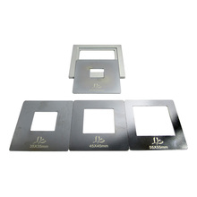 LY IR Cover Upper Heater Reflectors Set Universal For Infrared BGA Rework Station 25mm/35mm/45mm/55mm