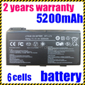 JIGU bty l74 BTY-L74 Laptop Battery For MSI A5000 A6000 A6200 CR600 CR600 CR620 CR700 CX600 CX700 All Series MSI CX620