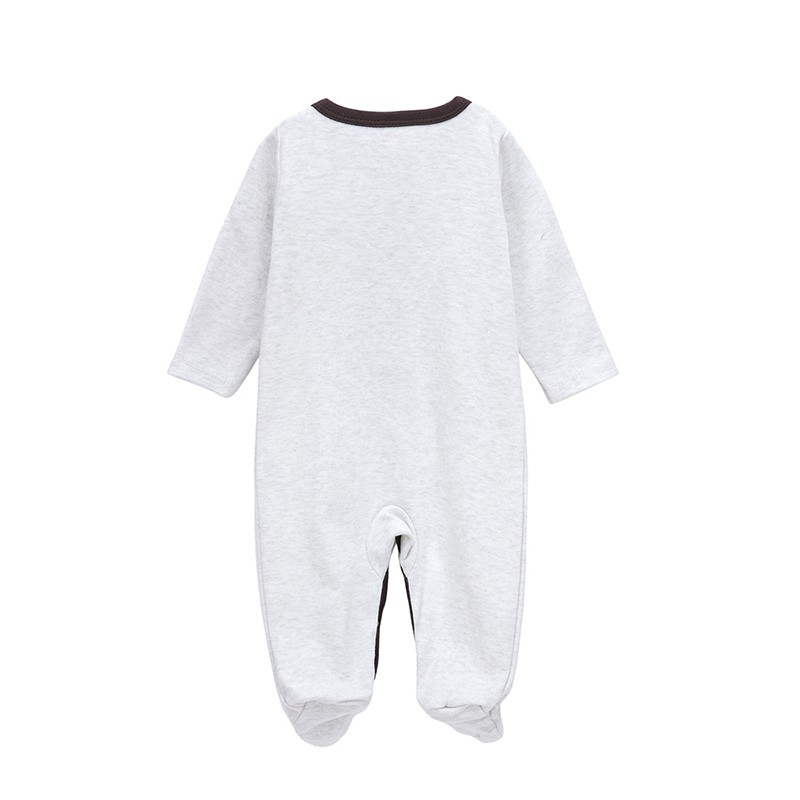 Mother Nest Baby Clothing New Newborn Baby Boy Girl Romper Clothes Long Sleeve Infant Product Baby Accessories (1)