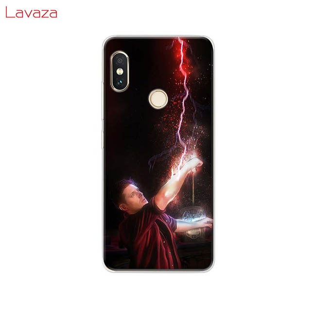 Supernatural Hard Case for Huawei