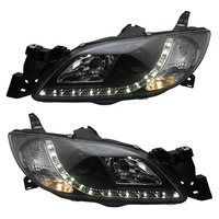 for Mazda 3 Classic Headlights Assembly 2006