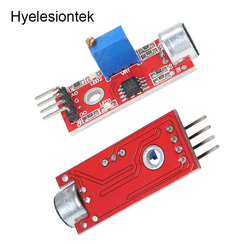 Top The world's Cheapest Products ♛ arduino mic module in