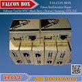 100% Falcon Original Caixa de Ferramenta de Software de Reparação para HTC | Black-Berry Falconbox | Huwaei | Samsung | ZTE | LG