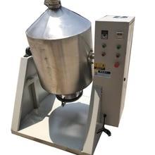 YG-100KG Capsules granule mixer, Seasoning mix machine,Stainless steel drum mixer,Ceramic,magnetic,Gourmet powder,glass powder