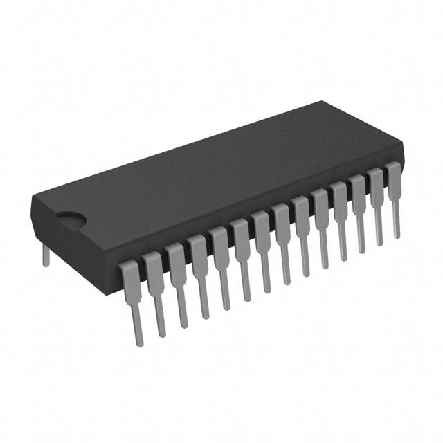 5PCS Original New  MC3PHACVPE  Motor Driver IGBT Serial 28-PDIP