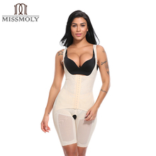 Womens Slimming Full Body Shaper Corrective Underwear Shapewear Tummy Control Panties Underbust Waist Corsets Bodysuit Girdles