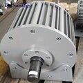 200000w 20KW 220v 380v 430v ac rare earth low RPM permanent magnet generator Lightning protection base for home use