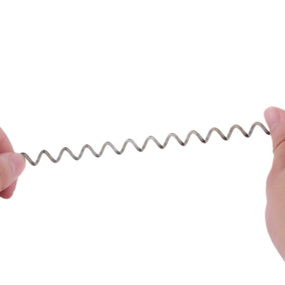 חדש לגמרי אלסטי לשדוד חיצוני קמפינג נסיג Anti-lost טלפון שרשרת כתיבה ספר ציוד משרדי