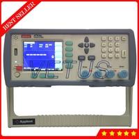 AT516L الصين lcr متر مع قياس المقاومة milliohm متر المقاومة الكهربائية مقياس