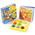 Классические дети логическая игра головоломки IQ разум логические обучающие пазлы игрушки для детей взрослых