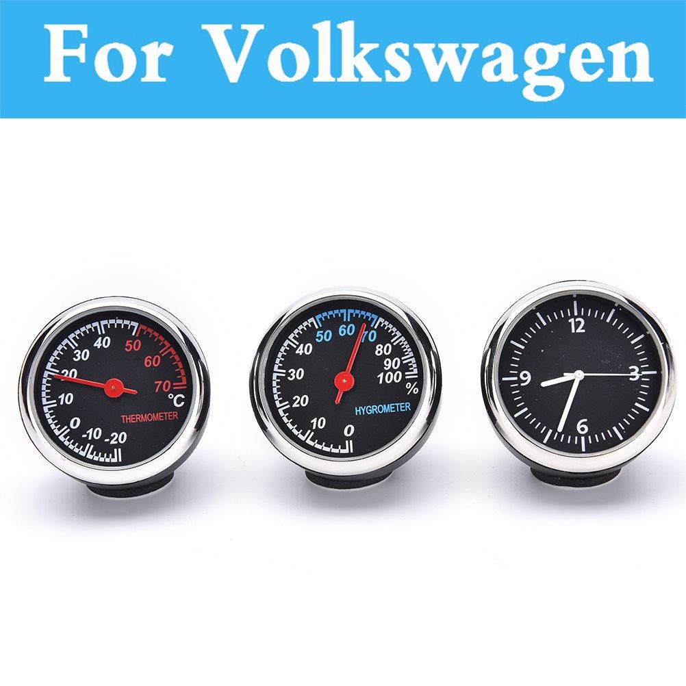 Volkswagen Jetta Ratings >> Car Digital Thermometer Hygrometer Clock Watch For ...