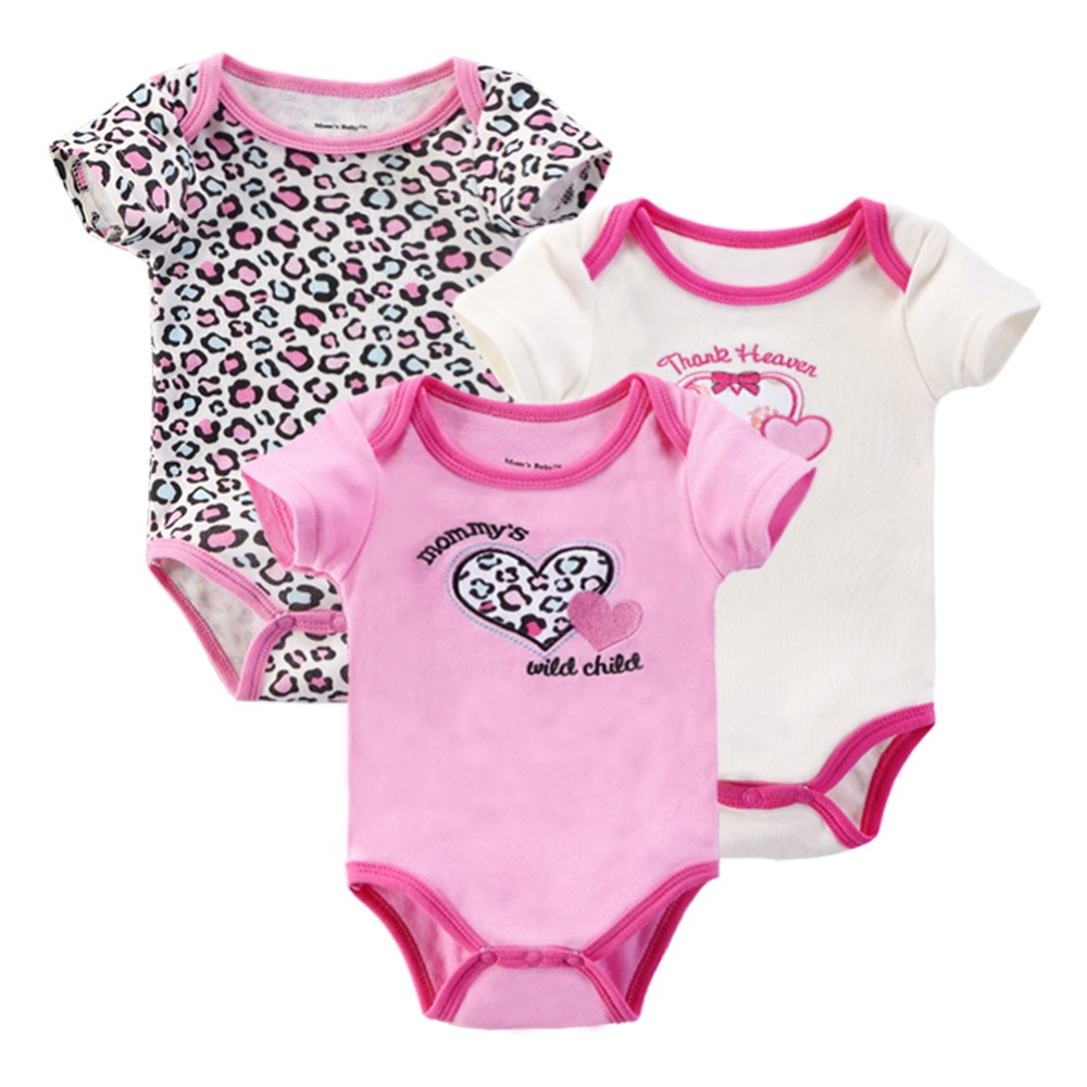New Baby Clothing
