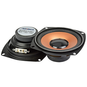 Image 5 - Aiyima 2 Stuks 4Inch 5W Subwoofer Woofer Luidspreker Audio Stereo Kolom Mini Bass Luidspreker Diy Voor Home theater Audio