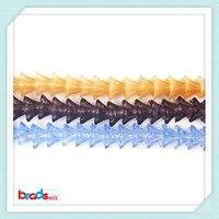 BeadsniceID26124 Freies verschiffen Diy perlen charme perlen großhandel mix farbe schmuck zubehör schön für schmuck machen