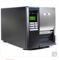 Industrial Barcode Printer TTP 246M Pro Series Durable High Quality Performance