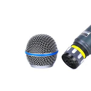 Image 3 - BT58A micrófono dinámico de mano con interruptor profesional, PARA Karaoke mezclador de Audio, DJ, PC, estudio de Youtube, para BETA58A, BETA 58A 58