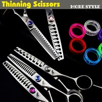6 0in Freelander Retro Style Profissional Hairdressing Scissors Hair Cutting Scissors Set Barber Shears High Quality