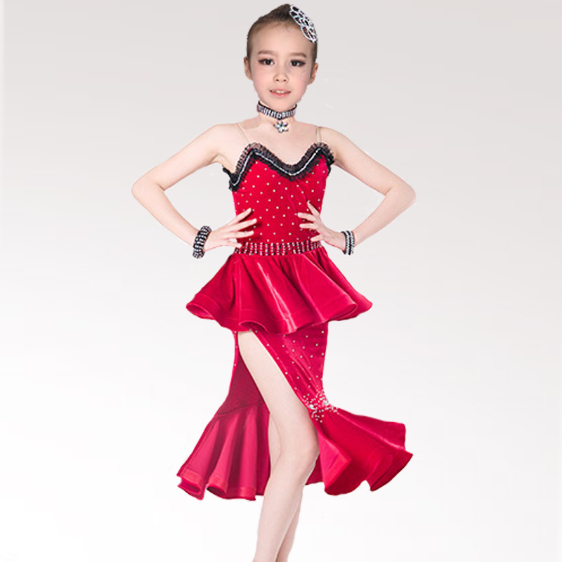 4a8ad6e52cacf0 oothandel tango dress dance in black and red Gallerij - Koop Goedkope tango  dress dance in black and red Loten op Aliexpress.com