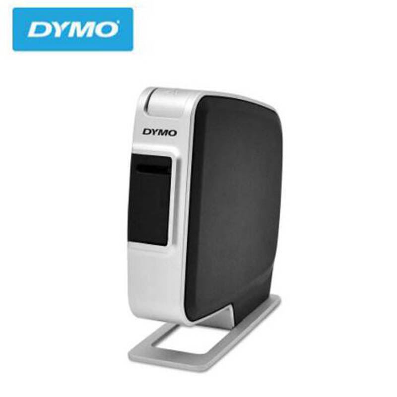 Dymo PnP Cable machine LabelManager use for Dymo D1 19mm Label Ribbon used for Computer Plug and Play Label Tape CIDY 45803 labelife 1pcs 45013 s0720530 compatible dymo d1 manager 12mm black on white label ribbons for dymo label manager 160 280 210