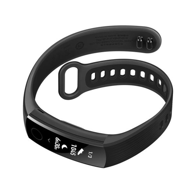 Cute Professional Multifunction Water-Resistant Smart Wristband
