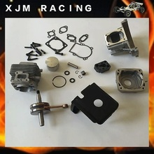 35cc Big Bore UPGRADE KIT 38mm fit 26cc 29cc 30.5CC Zenoah for baja Losi 5T FG