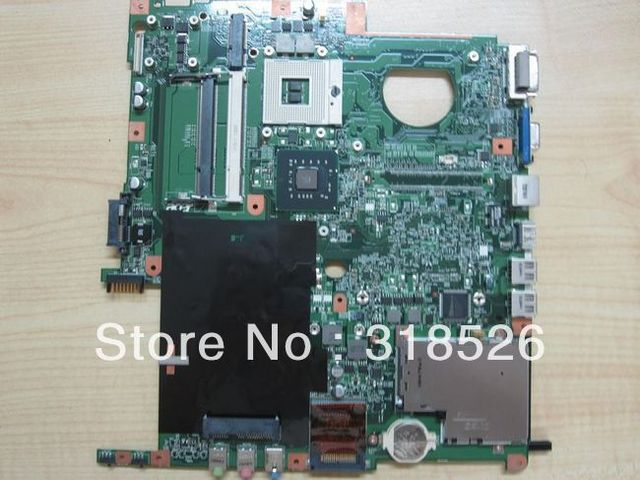 Laptop Motherboard FOR ACER Extensa 5630 5230 5630Z 5930 Mainboard MB.EDB01.001 (MBEDB01001) 48.4Z401.01M with 45days warranty
