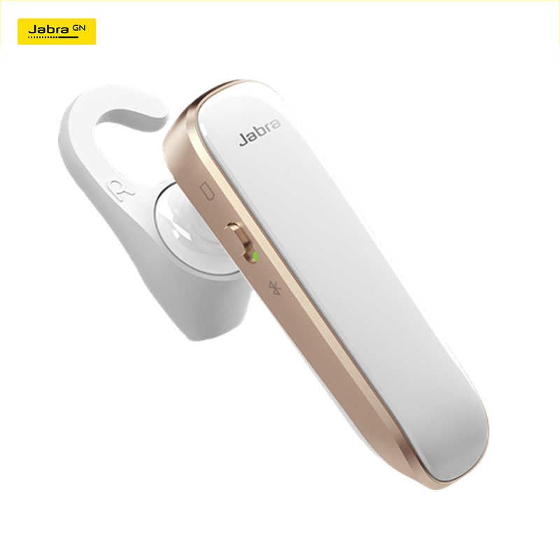 $39.99 Jabra Boost Ear Hook Bluetooth Wireless Earphone Portable Comfortable Headset With Mic For iPhone Smartphone Call Long standby