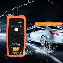 New EL 50448 font b TPMS b font EL50448 Auto Tire Pressure Tester Monitor Sensor EL